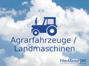 Filterreinigung Agrarfahrzeuge_Landmaschinen