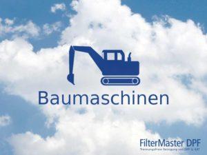 Baumaschinen_Filterreinigung